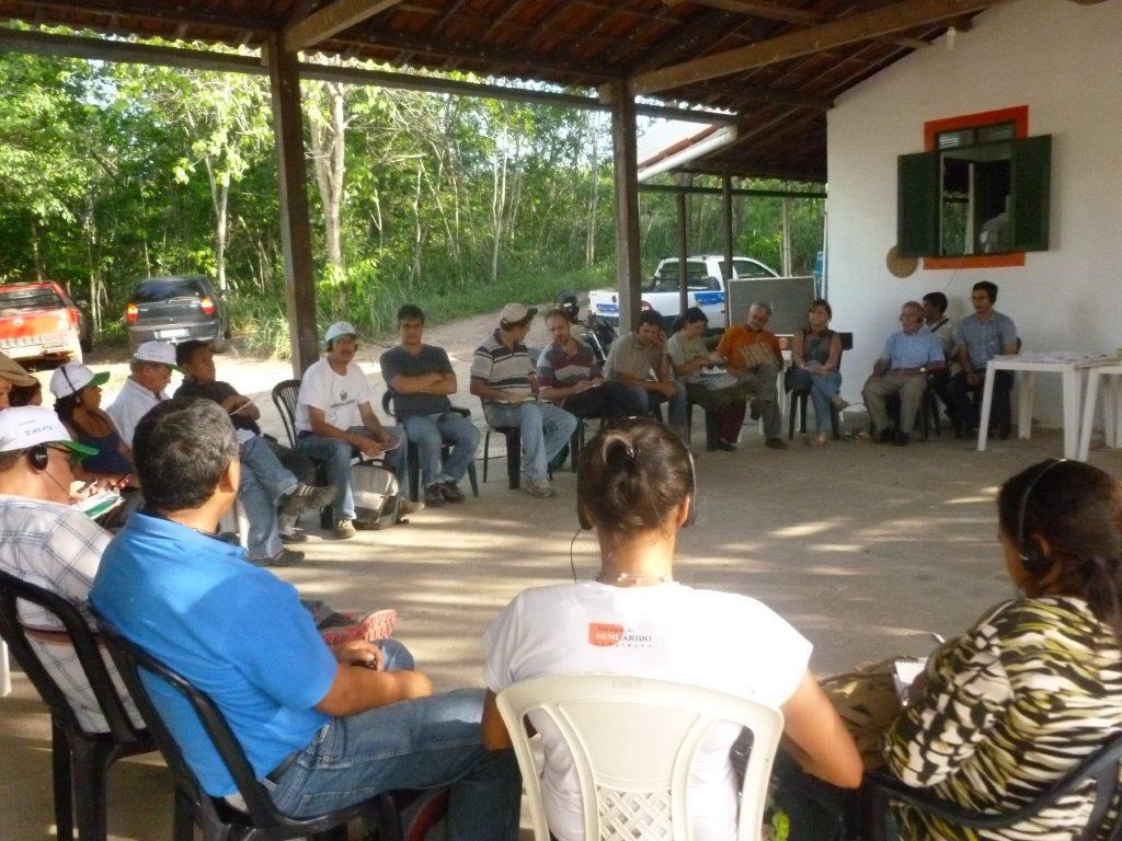 Aliança pela Agroecologia