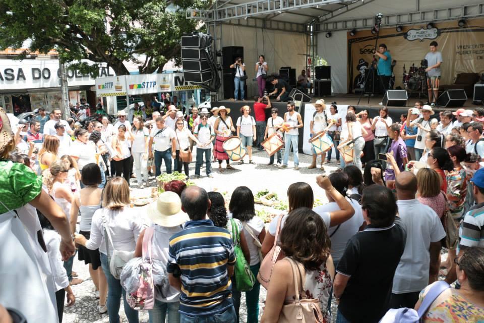 Flash Mob ASA BR