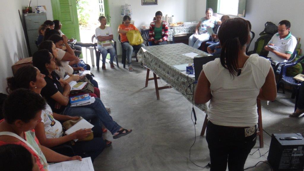 Reunião Comissão de Saúde e Alimentação