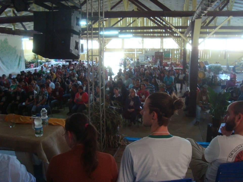 feira de sementes coletivo triunfo