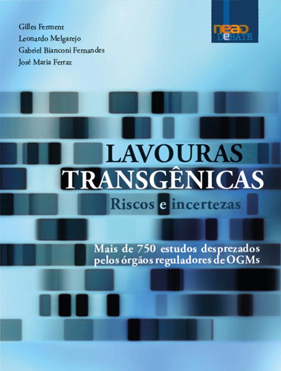 Livro Transgênicos