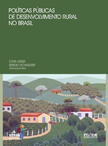 Políticas públicas de DR no Brasil
