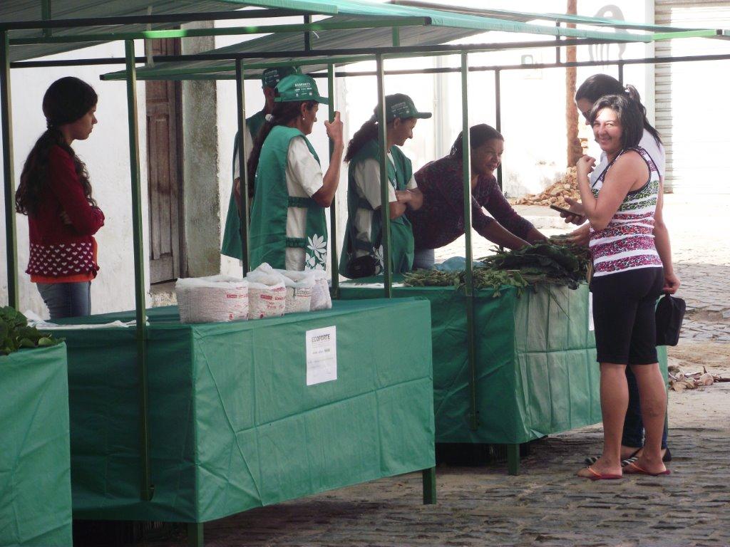 feira de casserengue
