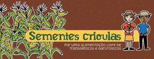 Sementes Crioulas